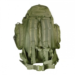 ZAINO TACTICAL ASSAULT Defcon5 D5-L114OD VERDE