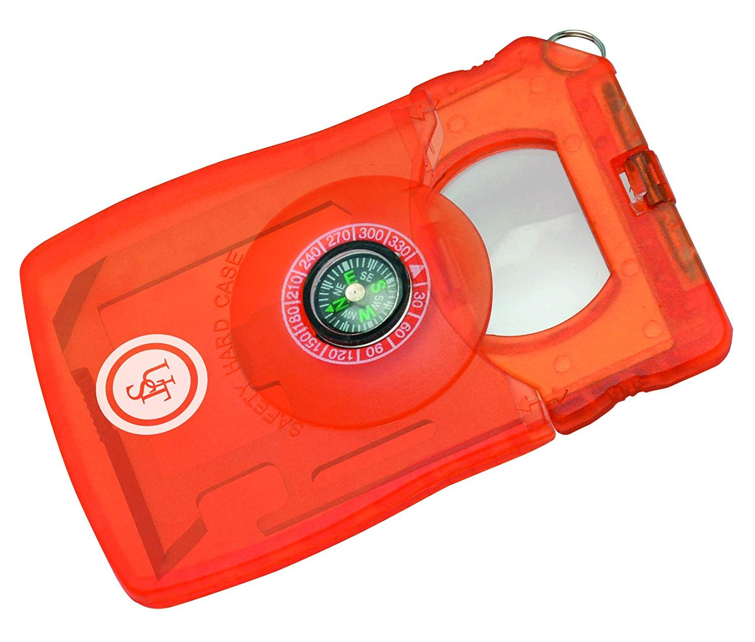 UST SURVIVAL CARD TOOL 13 IN 1